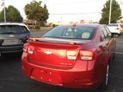 Malibu 2013-2014 JSP®388039 Custom Style ABS Wing Spoiler Primed ( Fits Chevrolet )