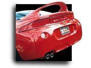 PAINTED 1995 1996-1999 Eclipse JSP®65207 Factory Style Spoiler (Fits: Mitsubishi)