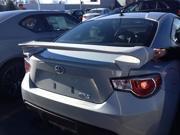 2013 Scion FR-S/ Subaru BRZ JSP®368065 Factory Style Spoiler (Fits: Scion / Subaru )
