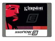 Kingston 480gb Ssdnow E50 Ssd Sata 3 2.5