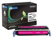 MSE 02-21-2314 Toner Cartridge (OEM # HP C9723A, 641A) 8,000 Page Yield&#59; Magenta