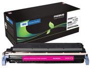 MSE 02-21-3314 Toner Cartridge (OEM # HP C9733A,645A) 12,000 Page Yield&#59; Magenta