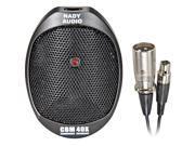 CBM-40X Condenser Boundary Microphone