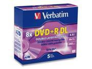 95311 8x Double Layer DVD+R