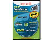 190059 DVD Laser Lens Cleaner