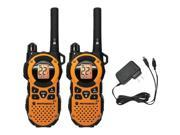 MT350R Talkabout® 2-Way Radios With 35-Mile Range