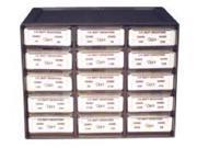 Metal Film Kit Resistor 1/4 Watt