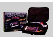ANTIGRAVITY BATTERIES, MICRO-START PPS XP-3 MULTI-FUNCTION POWER SOURCE/PERSONAL POWER SUPPLY