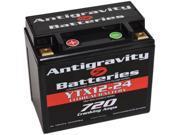 Antigravity Batteries 92-AG-YTX12-24 OEM Case 24-Cell 13V 25ah 720 cca Maintenance Free Battery - 3 Year Manufacturer Warranty!