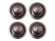 """Set of 4 Replacement GM Replica Rally Derby Center Caps Hub Cover Fits 15"""" GM Wheel  aftermarket: C2030"""