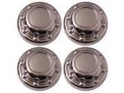 Set of 4 Dodge Ram Replica Center Caps Hub Cover Fits 16x6 Inch Steel Wheel - Aftermarket: IWCC2043