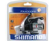 Shimano Fx Spin Reel 1Bb 4.6:1 10Lb/200Yd Clam