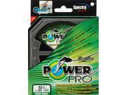 Power Pro 21100500500E 50 lbx500 Yard Green Pp Braid Fishing Braid