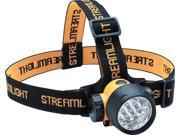 Streamlight 80926610521 Headlamp Septor LED Headlamp Three Modes Seven 3 Or 1
