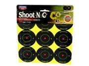 "Birchwood Casey 34210 AR5-12 Shoot-N-C 2"" Round 108 Targets BC34210-12 12 Pack"