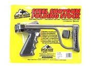 Butler Creek Stock Folding Stock Blue Remington 870 FS-RB