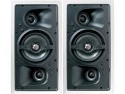 Niles HD-Fx (Pr.) (FG01155) High Definition Surround In-Wall Loudspeaker