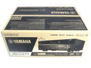 Yamaha RX-V477 5.1 Ch Network Audio/Video Home Theater Receiver