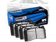 1986 Chevrolet P30  Hawk  HPS Performance Street w/0.595 Thickness&#59; HB131F.595-Front