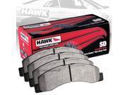 2005 GMC Sierra 1500 Denali Hawk  SuperDuty w/0.724 Thickness&#59; HB323P.724-Front