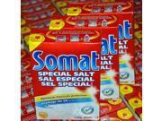 3 Boxes Somat Dishwasher Salt