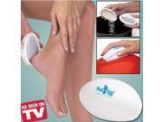Pedicure Foot Skin Scrubber Grinding Tool