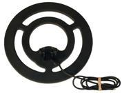 """Bounty Hunter 10"""" Magnum Power Metal Detector Search Coil"""
