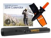 Garrett Pro-pointer Kit with Razor Edge Gator Digger & Garrett Searcher