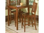 3-Pc Bistro Table Set
