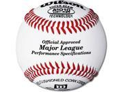 Baseball - Wilson A1010 NFHS-Approved SST Seam, 1 Dozen