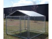 10 X 10 Kennel Top - Top Only