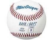Training Baseball - MacGregor Level 5, Ages 8-12, Dozen