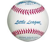 Baseball - MacGregor Official Little League 76-1, Dozen