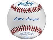Rawlings Rllb1 Ll Rs Baseballs