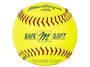 Softballs - MacGregor Safe/Soft 11-Inch, Set of 12