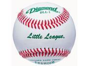 Diamond DLL-1 Little League Baseball - Dozen Pack