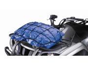 PowerSport QuadGear ATV All-Purpose Rear Stretch Cargo Net (15 in. x 15 in.)