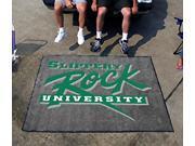 Tailgater Floor Mat - Slippery Rock University