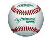 Baseball - Diamond D1-Pro NFHS Approved - One Dozen