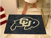 All-Star Bath Mat - University of Colorado