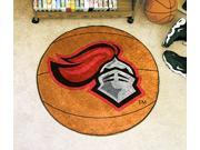 Basketball Floor Mat - Rutgers University