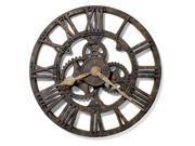 Howard Miller - Allentown Wall Clock
