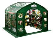 Clear Farmhouse Portable Greenhouse