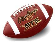 Rawlings ST5 Official Football with Neoprene Foam Backing