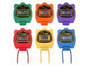Stop Watches - Set of 6