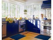 """Kitchen Comfort Floor Mat (20"""" x 30"""" in Hunter Green)"""