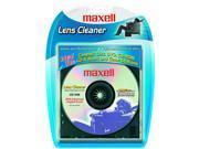 CD/CD-Rom/DVD Laser Lens Cleaner