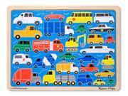 Beep Beep Jigsaw Puzzle 24pc