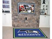 Seattle Seahawks Rug