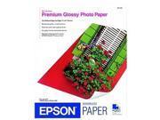 "Epson Glossy Photo Paper - 11"" x 14"" - 252g/m="